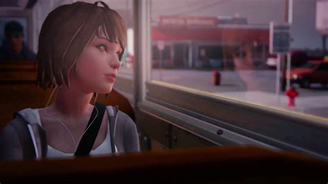 Life is Strange - Episode 2: Out of Time Launch Trailer