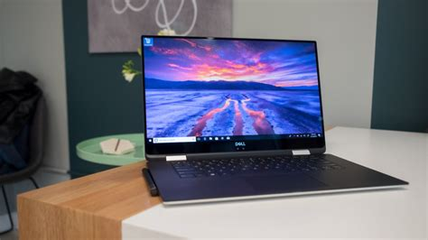 Dell XPS 15 2-in-1 hands on review | TechRadar