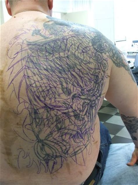 15 Pictures Of Tattoos Gone Wrong
