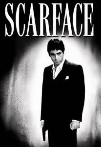 Scarface (1983) (In Hindi) Full Movie Watch Online Free