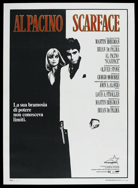 """Classic 80s Movie: """"Scarface"""" – Go Into The Story"""