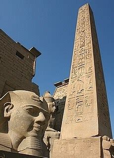 What is the symbolism of the Egyptian obelisk? - Quora