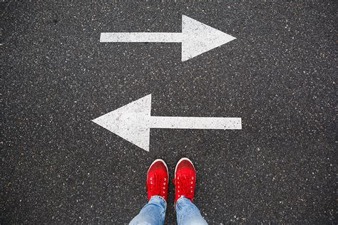This Is What Your Decision Making Style Says About You | Reader's Digest