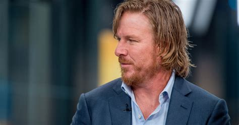 Chip Gaines Didn't Like How Much 'Fixer Upper' Was Staged