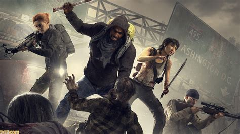 """""""The Walking Dead""""の世界を舞台とした『OVERKILL's The Walking Dead"""