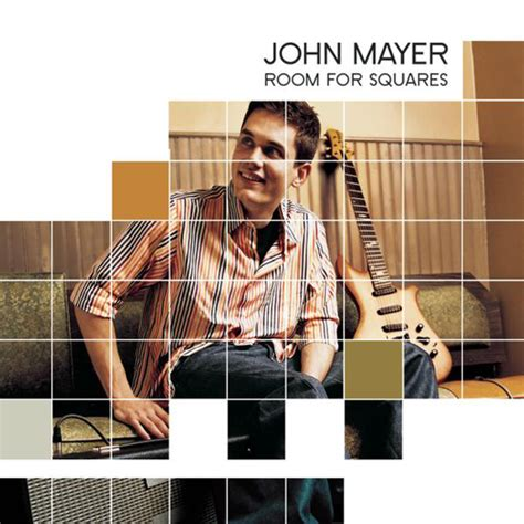 Review: John Mayer-Room for Squares - Off-Topic - Giant Bomb