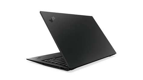 Lenovo X1 Carbon 2018 Launched at CES   Ubergizmo