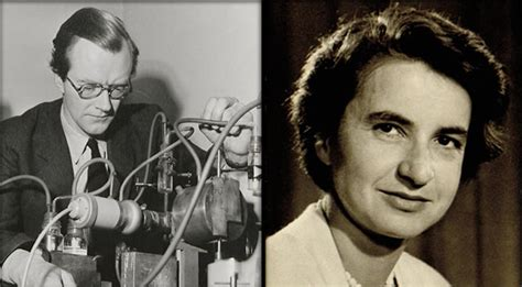 Remembering Rosalind Franklin, the unsung hero whose