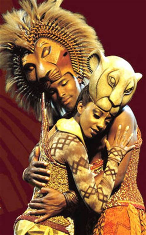 Lion King Tickets for Sale: QueenBeeTickets