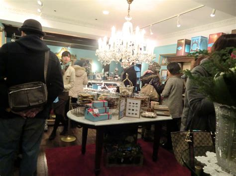 NY発のチョコレート専門店 マリベル in 京都 | NARA NEARBY COMMONS