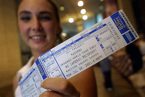 Thanks to a Settlement, You May Have Free Tickets Waiting