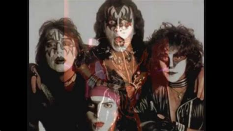 Episode five: Kiss Music From the Elder - YouTube