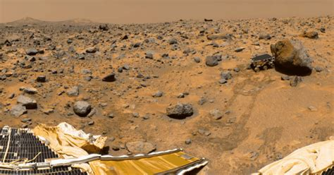 NASA Wants to Send a Sample Return Mission to Mars