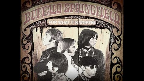 Buffalo Springfield - For what it's worth [HQ] - YouTube