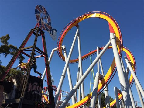 Knott's Fire and Law Tribute Days 2020: Free Tickets - Any