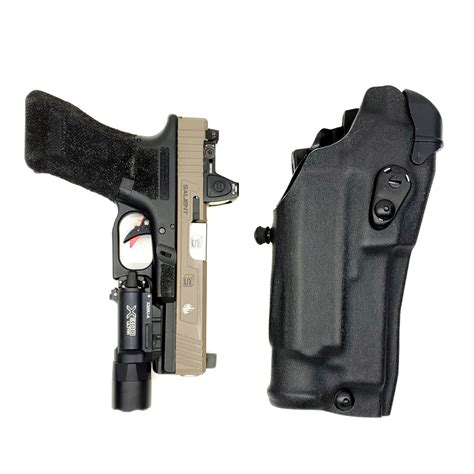 Safariland Glock17用6379RDS ALS Holster | WILLY−PEET