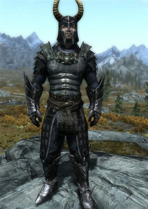 95 best images about Skyrim Armor Combinations on