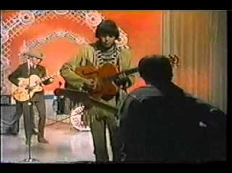 Buffalo Springfield - For What It's Worth & Mr