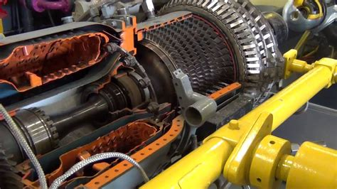 T-58 NAVY HELICOPTER JET ENGINE TURBINE SH-2 SH-3 KING CH