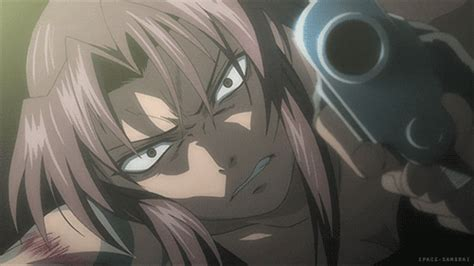 Angry Black Lagoon GIF - Find & Share on GIPHY
