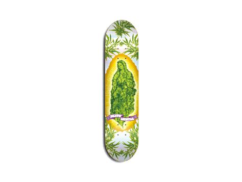 Skate Mental Skateboards Brad Staba BUDDY MARY | スケートメンタル