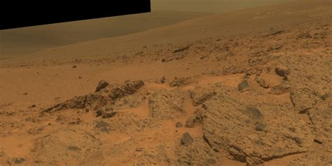 Decade-Old Rover Adventure Continues on Mars and Earth | NASA